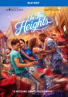Cover image for In the Heights [videorecording (Blu-ray)]