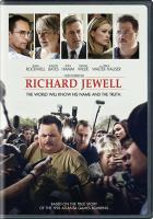 Cover image for Richard Jewell [videorecording (DVD)]