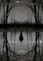 Cover image for The outsider. [Season 1]  [videorecording (DVD)]