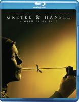 Cover image for Gretel & Hansel [videorecording (Blu-ray)]