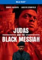 Cover image for Judas and the black messiah [videorecording (Blu-ray)]