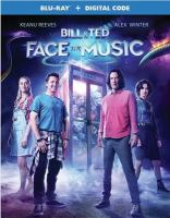 Cover image for Bill & Ted face the music [videorecording (Blu-ray)]