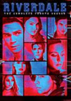 Cover image for Riverdale. The complete fourth season [videorecording (DVD)]