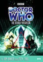 Cover image for Doctor who. The deadly assassin [videorecording (DVD)]