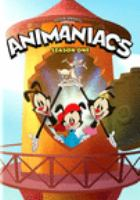Cover image for Animaniacs. Season one [videorecording (DVD)]