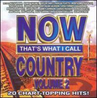 Cover image for Now that's what I call country. Vol. 2 [sound recording (CD)].