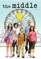 Cover image for The middle. Season 6 [videorecording (DVD)]