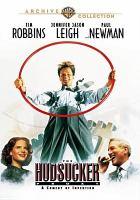Cover image for The Hudsucker proxy [videorecording (DVD)]