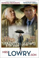 Cover image for Mrs Lowry and son [videorecording (DVD)]