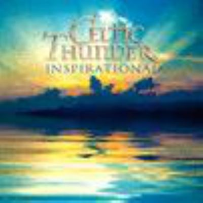 Cover image for Inspirational [sound recording (CD)]