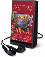 Cover image for Inkheart [electronic resource (Playaway)]