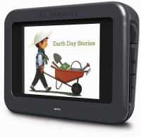 Cover image for Earth Day stories [electronic resource (Playaway View)].