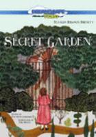 Cover image for The secret garden [videorecording (DVD)].