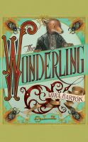 Cover image for The wonderling [sound recording (book on CD)]