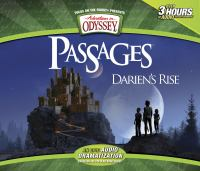 Cover image for Darien's rise [sound recording (book on CD)]