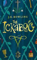 Cover image for The ickabog [sound recording (book on CD)]