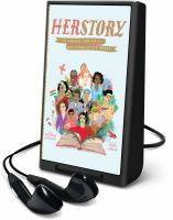 Cover image for HerStory [electronic resource (Playaway)]