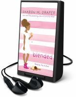 Cover image for Blended [electronic resource (Playaway)]