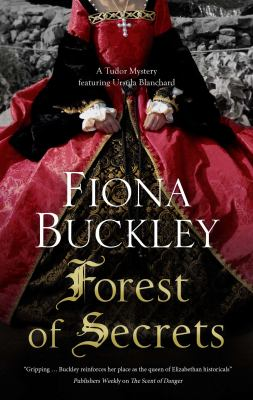Cover image for Forest of secrets