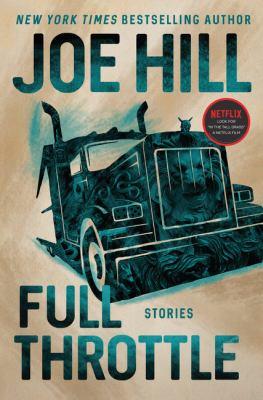 Cover image for Full Throttle: Stories