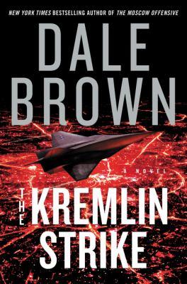 Cover image for The Kremlin strike