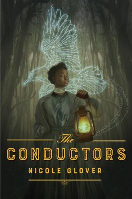 Cover image for The conductors