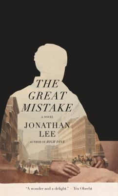 Cover image for The great mistake