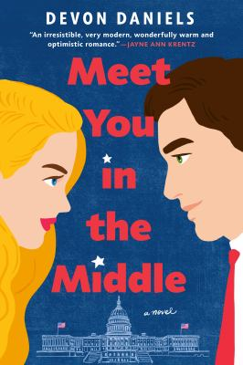Cover image for Meet you in the middle