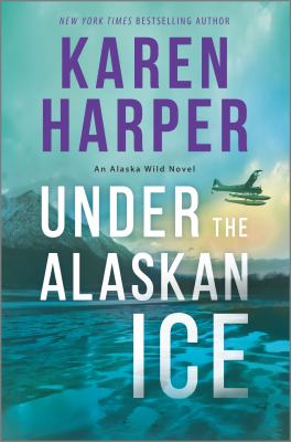 Cover image for Under the Alaskan Ice