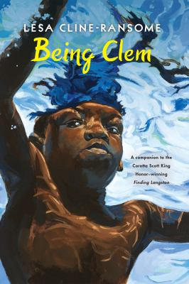 Cover image for Being Clem