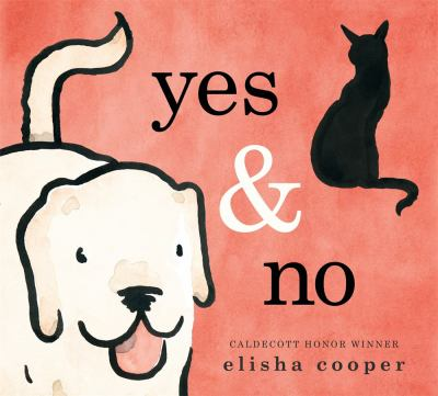 Cover image for Yes & no