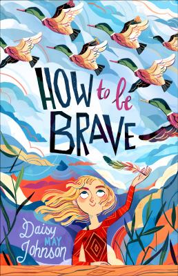 Cover image for How to be brave