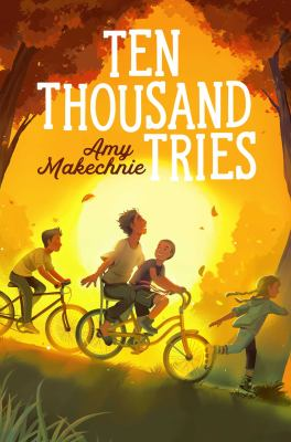 Cover image for Ten thousand tries