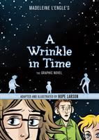 A wrinkle in time : the graphic novel