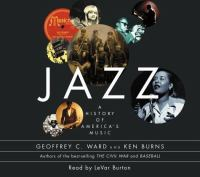 Jazz : [a history of America's music]
