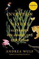 The invention of nature : Alexander von Humboldt's new world