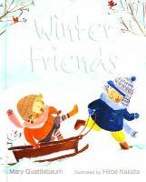 Winter friends