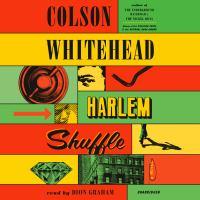 Harlem shuffle [spoken word]