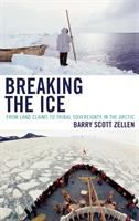 Breaking the ice : from land claims to tribal sovereignty in the arctic