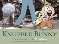 Knuffle Bunny : a cautionary tale