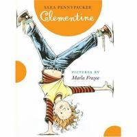 Clementine [spoken word]