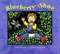Blueberry Shoe