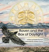 Raven and the box of daylight