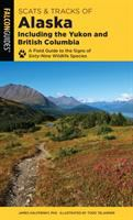 Scats and tracks of Alaska, including the Yukon and British Columbia : a field guide to the signs of of sixty-nine wildlife species