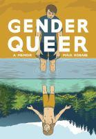 Gender queer : a memoir