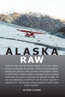 Alaska raw