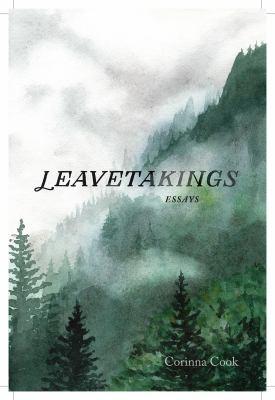 Leavetakings / Essays