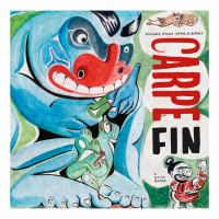 Carpe fin : a Haida manga