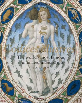 Cover image for Codices illustres : the world's most famous illuminated manuscripts 400 to 1600