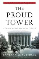 Proud Tower
